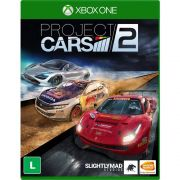Project Cars 2 Xbox One Edição De Lançamento (Semi-Novo)