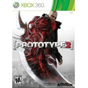 Prototype 2 Limited Radnet Edition - Xbox 360