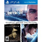 Quantic Dream Collection - PS4