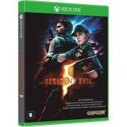 Resident Evil 5 Xbox One Com Dlcs