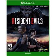Resident Evil 3 (Pré-venda) - Xbox One