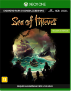 Sea Of Thieves - Xbox One