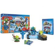 Skylanders Trap Team Starter Pack (Kit Inicial) Ps4