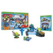 Skylanders Trap Team Starter Pack - Kit Inicial - Xbox One