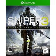 Sniper: Ghost Warrior 3 (season Pass Edition) - Xbox One