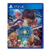 Star Ocean: Intercryte And Faithlessness - Ps4