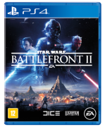 Star Wars - Battlefront II - PS4