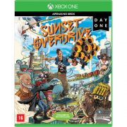 Sunset Overdrive (Day One Edition) - Xbox One