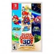 Super Mario 3D All Stars- Nintendo Switch