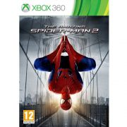 The Amazing Spider-Man 2 - X360