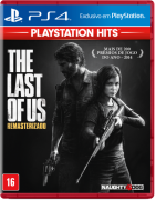 The Last Of Us Remastered Ps4 (hits)