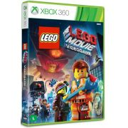 The Lego Movie Videogame Xbox 360