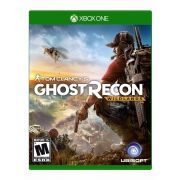 Tom Clancys  Ghost Recon Wildlands - Xbox One (Semi-Novo)