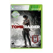 Tomb Raider - Xbox 360