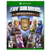 Toy Soldiers War Chest: Hall Of Fame Edition - Xbox One