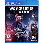 Watch Dogs Legion (Pré-venda) - PS4