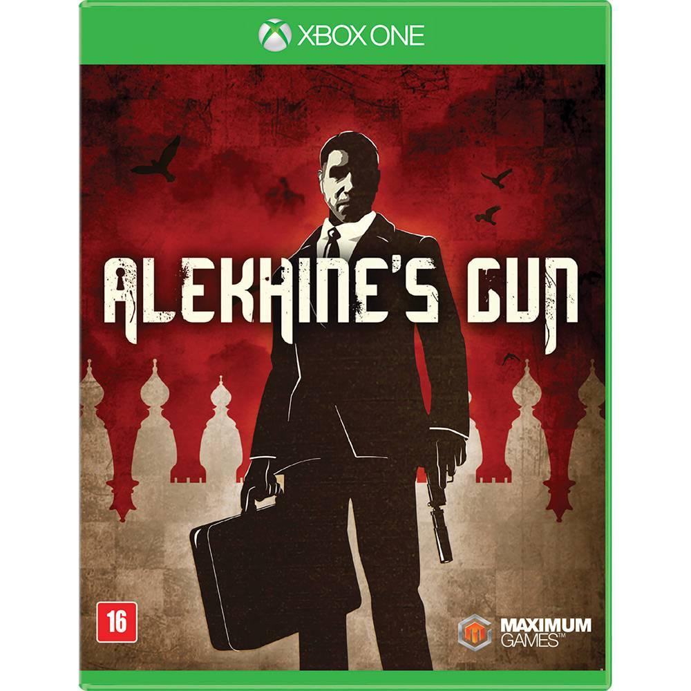 Alekhines Gun - Xbox One