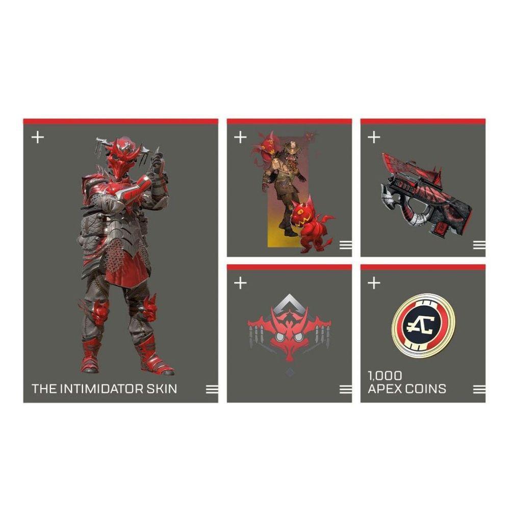 Apex Legends Bloodhound Edition para Ps4