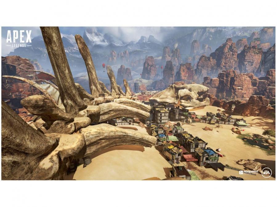 Apex Legends - Edição Lifeline PS4