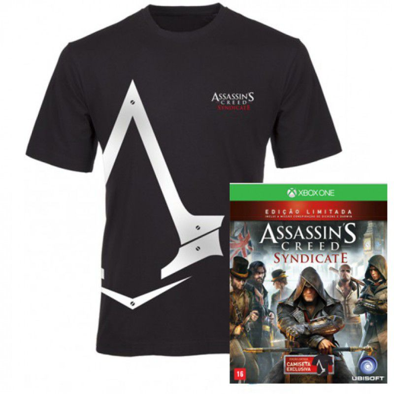 Assassins Creed Syndicate Special Edition - Xbox One