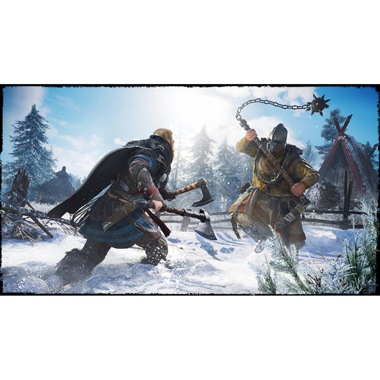 Assassins Creed Valhalla -Ps4