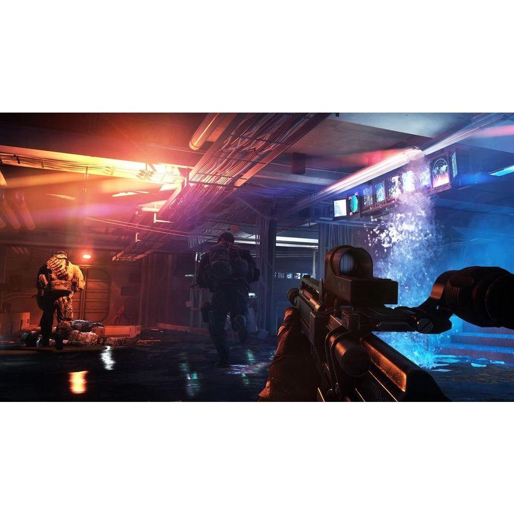 Battlefield 4-Ps4
