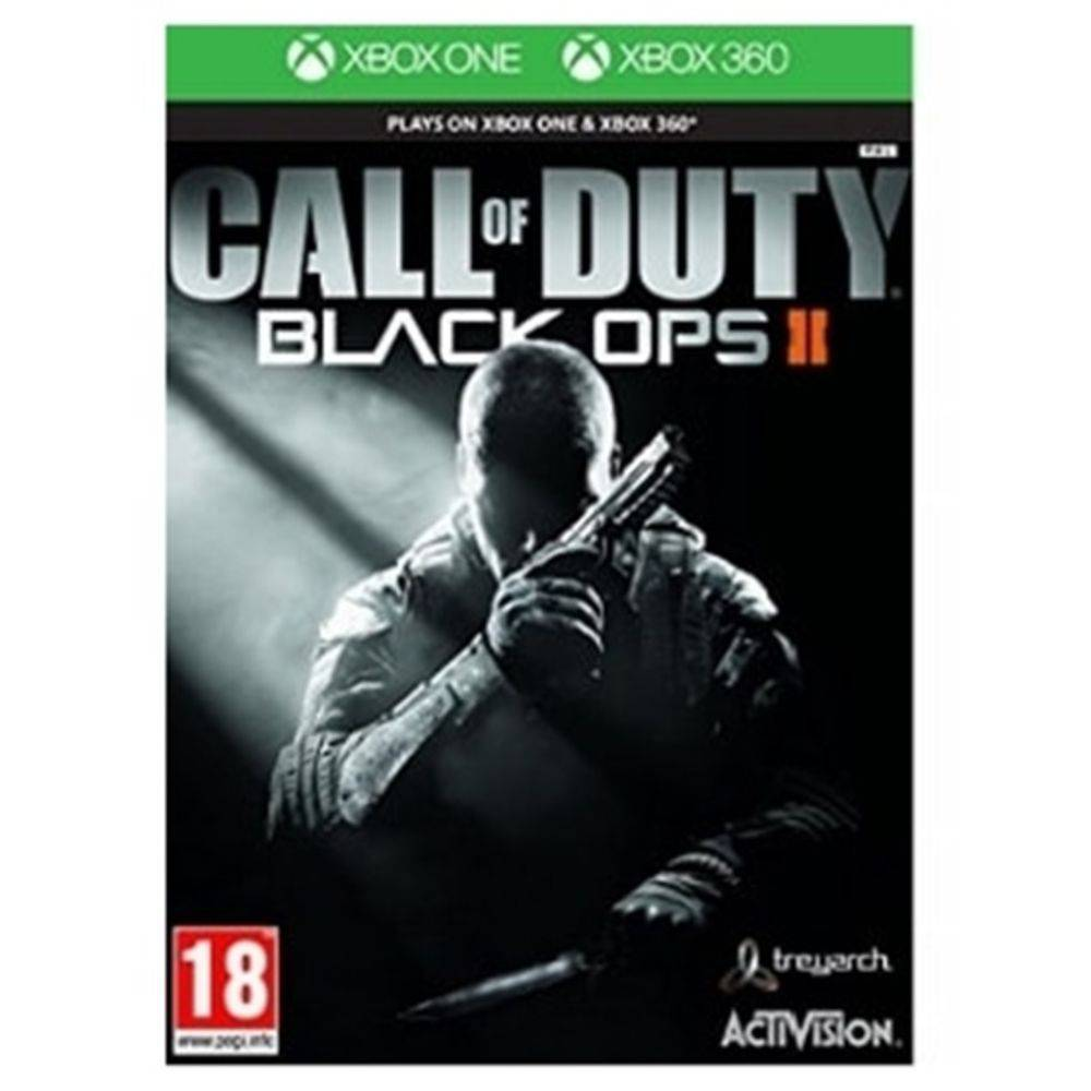 Call of duty black ops ll xbox 360 e Xbox One