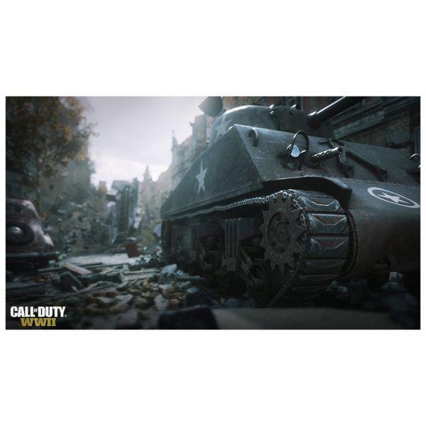 Call Of Duty: WW2 - PS4 (Versão em Inglês)