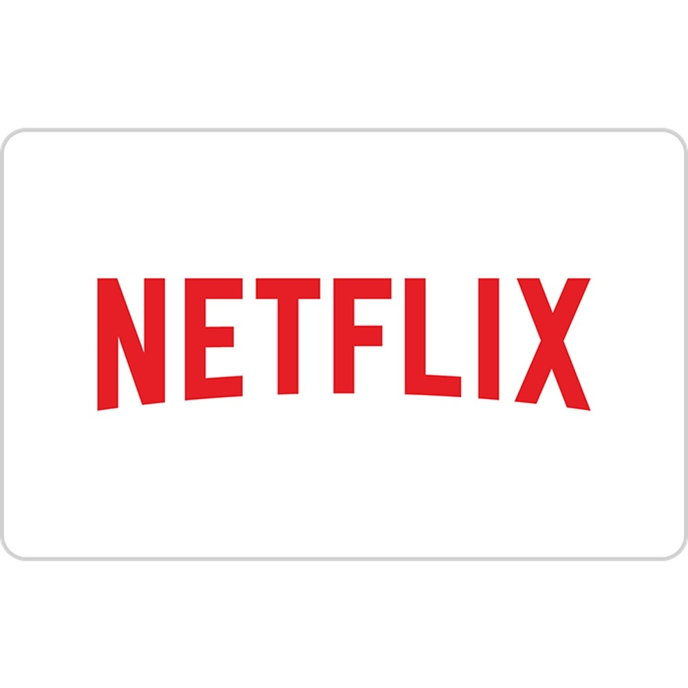 Cartão Pré-Pago Netflix R$100 reais