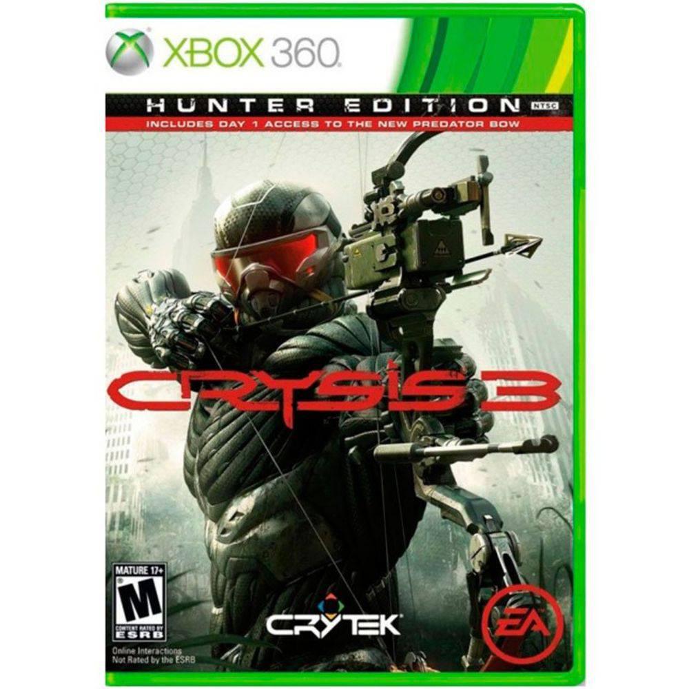 Crysis 3 Hunter Edition Xbox 360