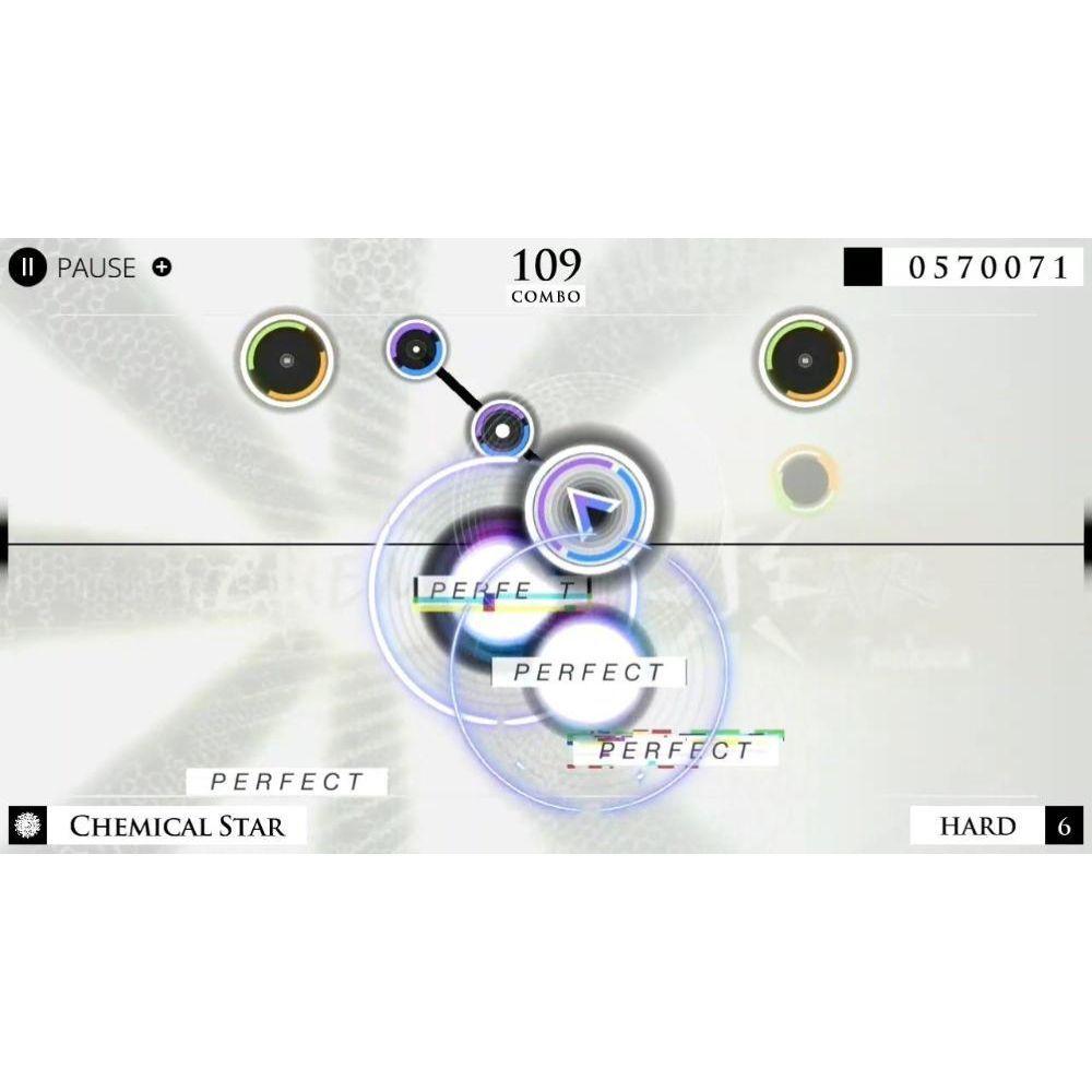 Cytus Alpha Collectors Edition - Nintendo Switch