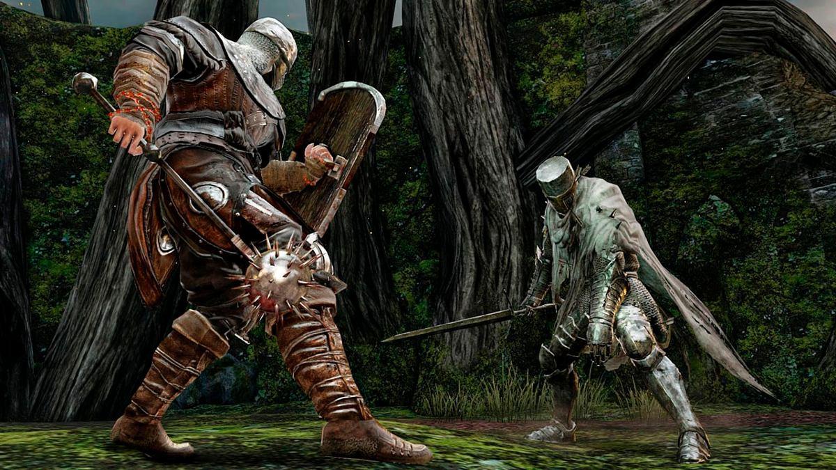 Dark Souls II: Scholar of The First Sin - XBOX 360