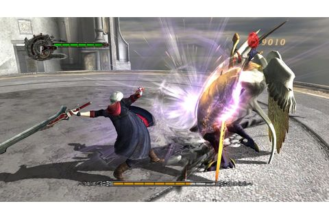 Devil May Cry 4 Greatest Hits - PS3