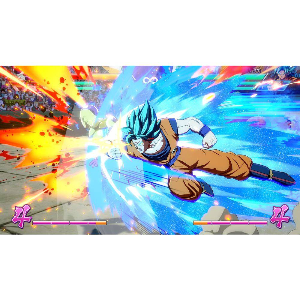 Dragon Ball Fighter Z - Nintendo Switch