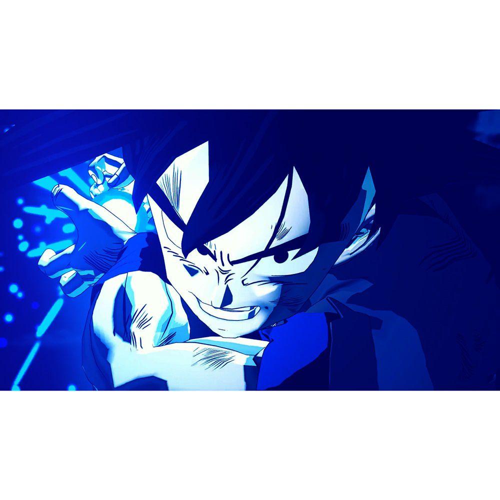 Dragon Ball Z Kakarot - Edição Padrão PlayStation 4