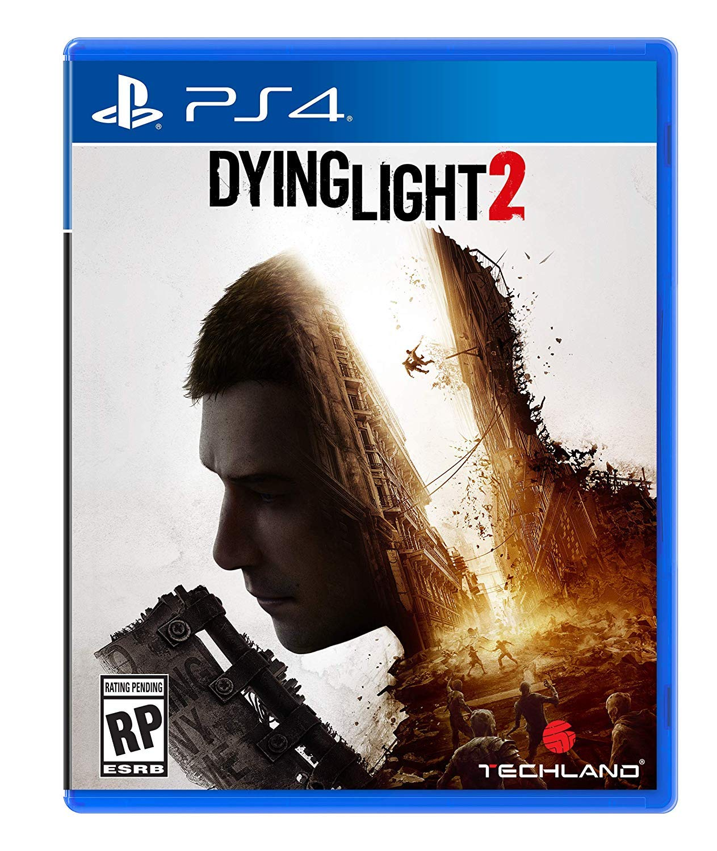 Jogo Dying Light 2 (Pré-venda) - PlayStation 4