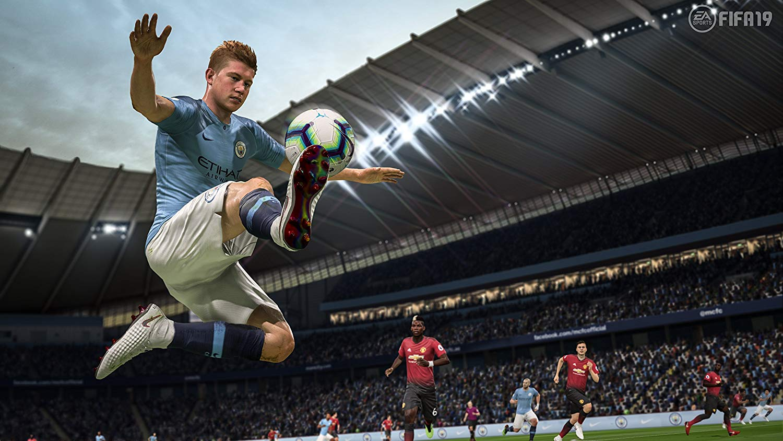 FIFA 19 Edição Legacy - Xbox 360