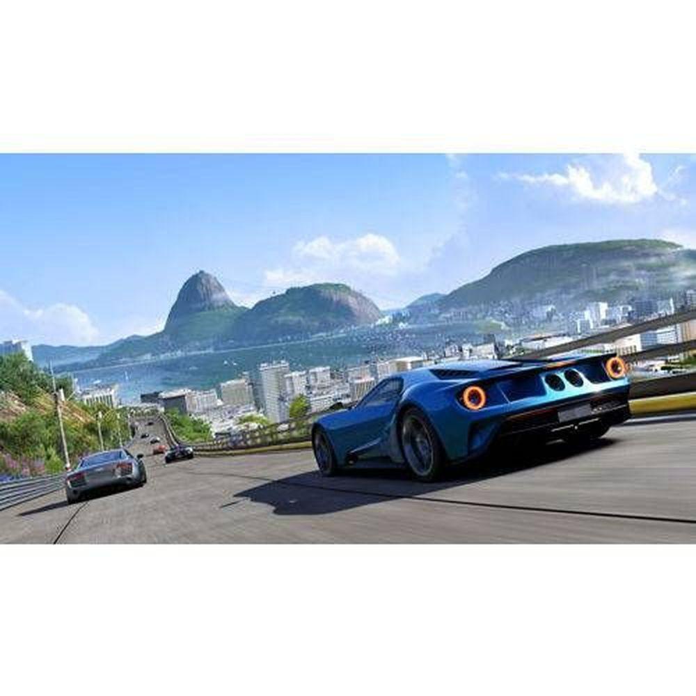 Forza Motorsport 6 - Ten Year Anniversary Edition - Xbox-One