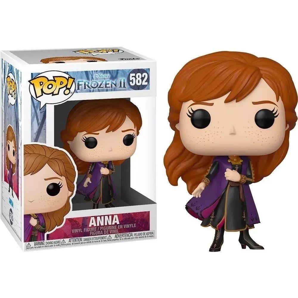 Funko Pop! Disney - Frozen II - Anna -582