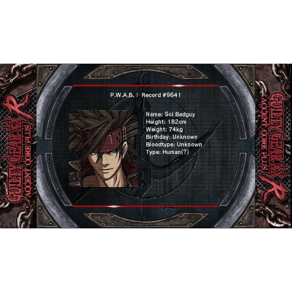 Guilty Gear 20th Anniversary Pack - Nintendo Switch