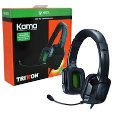Headset Tritton Kama Xbox One