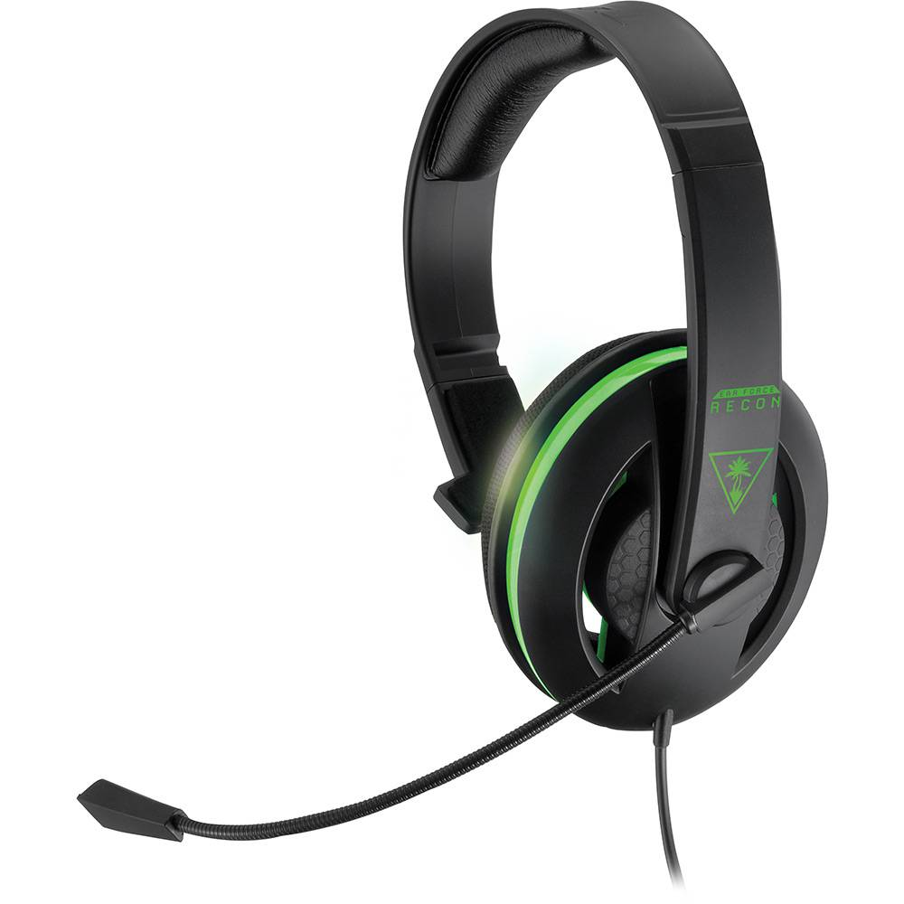 Headset Turtle Beach Recon 30x(Semi- novo)