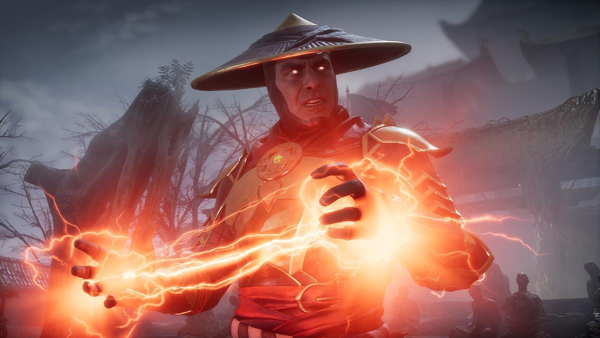 Jogo Mortal Kombat 11- PS4