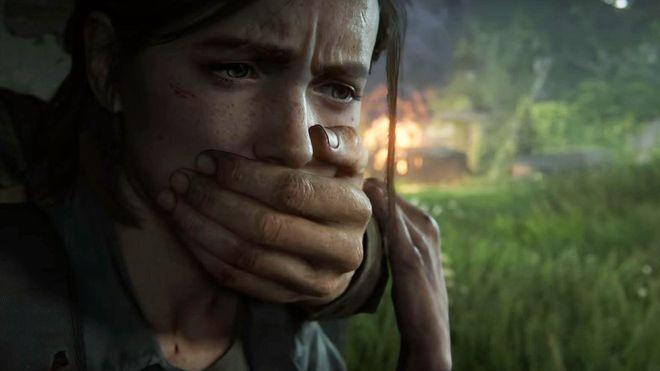 Jogo The Last of Us Part II (Pré-Venda) - PS4