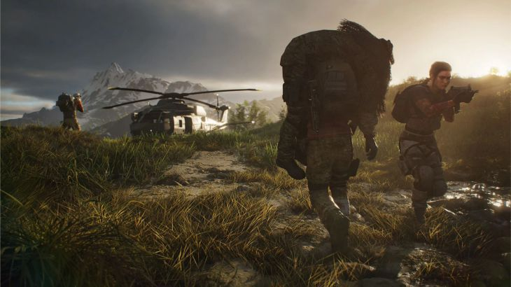 Jogo Tom Clancys Ghost Recon: Breakpoint - Xbox One