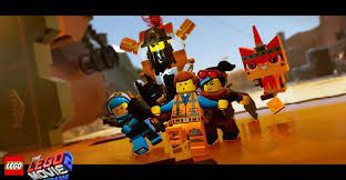 Jogo Uma Aventura Lego 2 - XBOX ONE