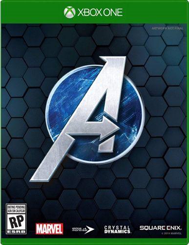 Marvel's Avengers (Pré-venda) - Xbox One