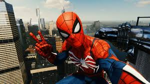 Marvel's Spider-Man - PS4 (Inglês)
