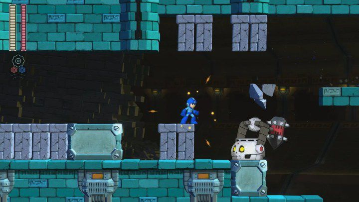 Mega Man 11 - PS4
