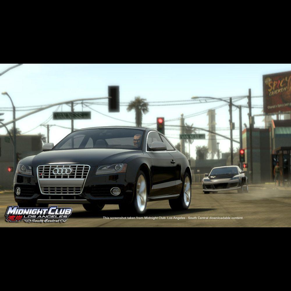 Midnight Club Los Angeles: Complete Edition -  Platinum Hits Xbox 360